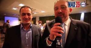 Présentation de la société Aviapartner par Christian Kinot de Max25