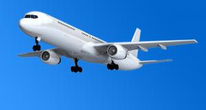 avion tui